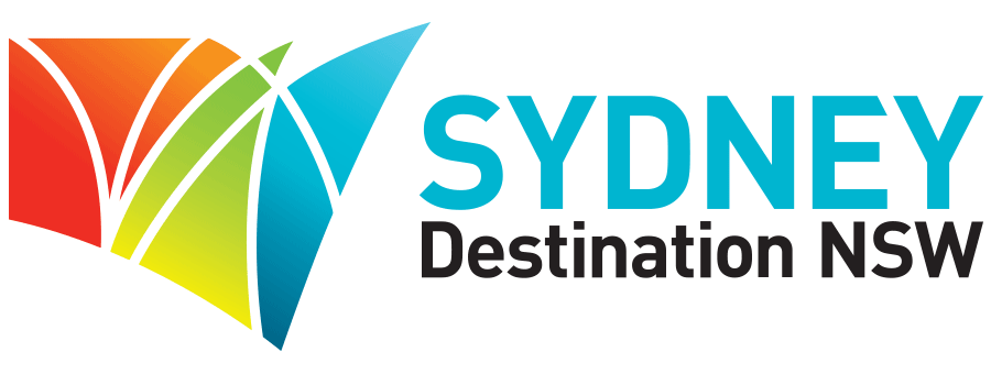 Logo Destination NSW