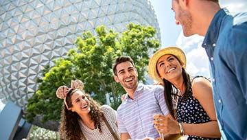Walt Disney World® | Expedia